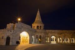 Budapest architecture Stock Image