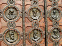 Budapest-Architektur lizenzfreies stockfoto