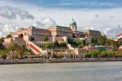 Budapest architektura miasto Zdjęcie Stock