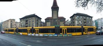 Budapest beau Images stock