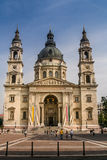 Budapest Cathedral Royalty Free Stock Image