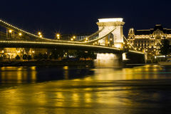 Budapest city Royalty Free Stock Image