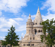 Budapest city architecture Stock Photography