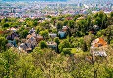Budapest cityscape. Hungary Royalty Free Stock Photo