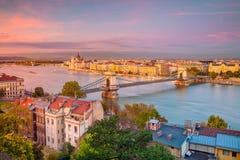 Budapest. Stock Image