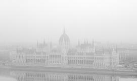 Budapest cityscape. Stock Image