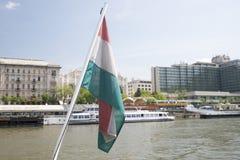 Budapest cruise Royalty Free Stock Photos