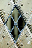 budapest fönster arkivfoto