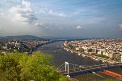 Budapest Hongrie Image stock