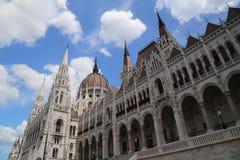 Budapest, Hongrie photo libre de droits