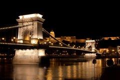 Budapest-Hungary Royalty Free Stock Image