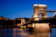 Budapest-Hungary Stock Images