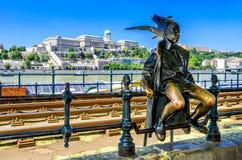 Free Budapest, Hungary Stock Image - 51484261