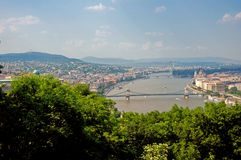 Budapest - Hungary Royalty Free Stock Photos