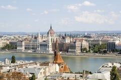 Budapest - Hungary Royalty Free Stock Photo