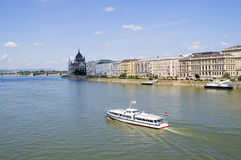 Budapest - Hungary Stock Image