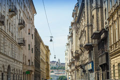 Budapest Hungary Stock Images