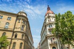 Budapest Hungary Royalty Free Stock Images