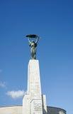 BUDAPEST, HUNGARY/EUROPE - WRZESIEŃ 21: Część swoboda lub zdjęcia royalty free