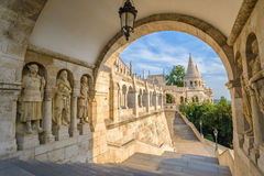 Budapest, Hungary Royalty Free Stock Images