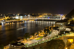 Budapest, Hungary Royalty Free Stock Photo