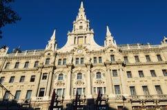 Budapest, Hungary Stock Image
