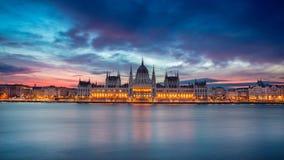 Budapest, Hungary. stock photography