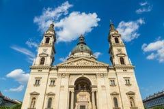Budapest Hungary Royalty Free Stock Photo