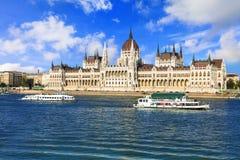 Budapest , Hungary Stock Images