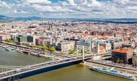 Budapest. Hungary Royalty Free Stock Image