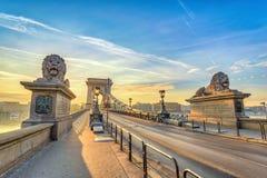 Budapest Hungría Imagen de archivo libre de regalías
