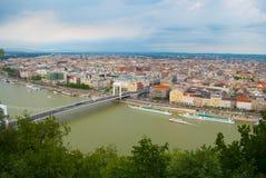 Budapest/Hungria fotos de stock