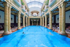 Budapest, Hungria Imagens de Stock