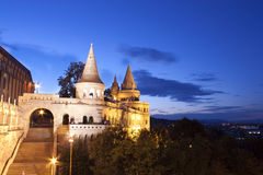 Budapest kasztel Obraz Stock