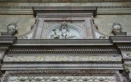 Budapest-Kathedrale Stockbilder
