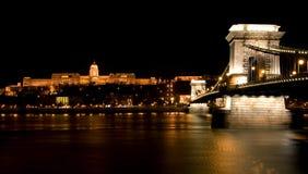 Budapest - la Hongrie Images libres de droits