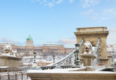 Budapest landmarks , Hungary Stock Photos