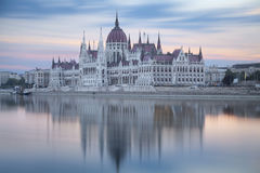 Budapest. Stock Photography