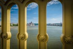 Budapest royalty free stock photos