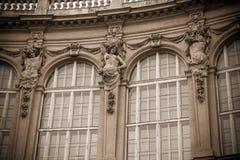 Budapest miasteczko w Węgry obraz stock