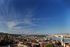 budapest miasto fotografia royalty free
