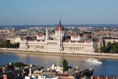 budapest miasto obraz royalty free