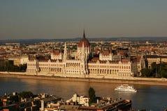 budapest miasto fotografia stock