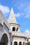 Budapest-Monument Stockfoto