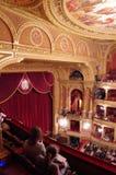 Budapest Opera House interior Stock Photos