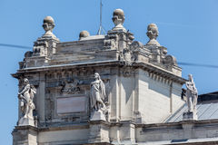 Budapest Parliament Stock Photos