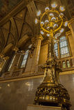 Budapest Parliament Hungary Royalty Free Stock Photo