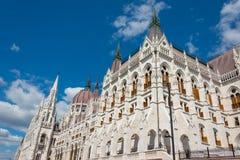 Budapest parliament , Hungary Stock Photos