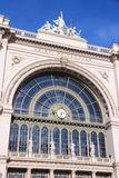 Budapest Railway Station Royalty Free Stock Images