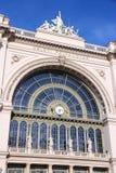 Budapest Railway Station Royalty Free Stock Images